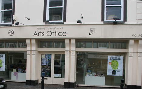 Kilkenny Arts Office