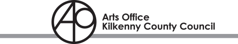 kilkenny arts office logo