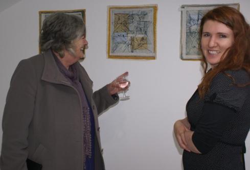 Helen & Maeve