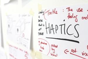 Haptics Research