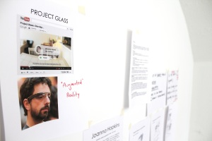 Augmented Reality 'Project Glass'